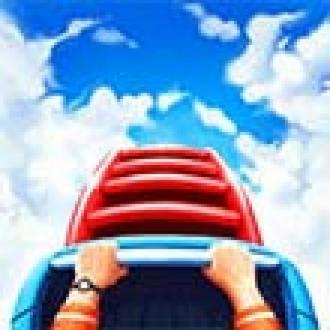 RollerCoaster Tycoon 4 iOS'e Geldi