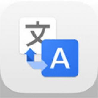 iOS 7 için Google Çeviri Güncellendi