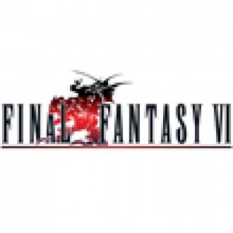 Final Fantasy VI Mobile Geliyor