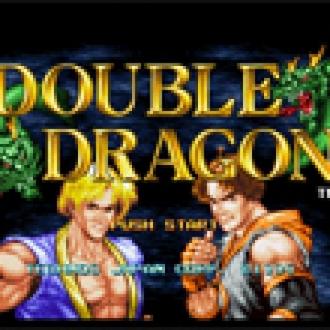 Double Dragon Mobile Geliyor