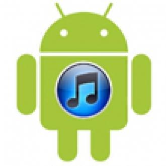 Android ile iTunes'u Senkronize Edin