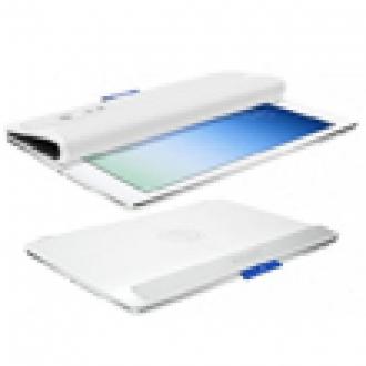iPad Air 2 Yine Görüntülendi