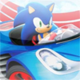 Nintendo'ya Sonic Boom Desteği