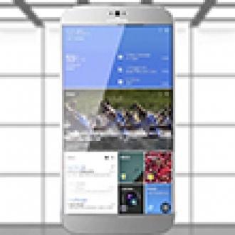 Samsung Galaxy S5 Görüntülendi
