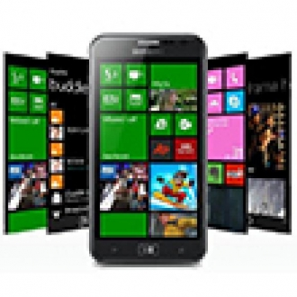 Samsung'un WP 8'li Telefonu Onaylandı