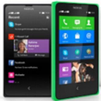 Nokia X Ailesine SwiftKey Ücretsiz