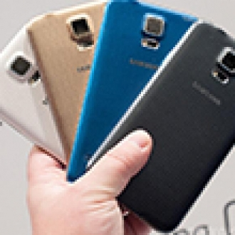Galaxy S5 Premium Konseptleri