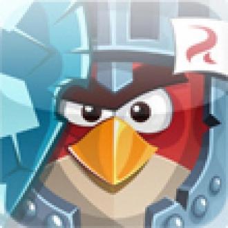 Angry Birds Epic Çok Yakında