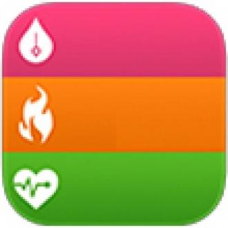 iOS 8 Uygulaması Healthbook