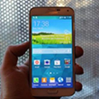 Galaxy S5'in Batarya Ömrü Uzayacak