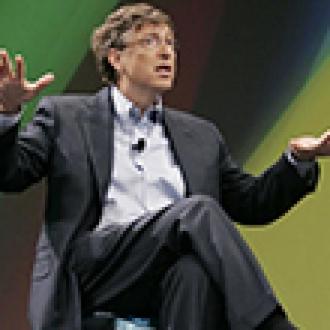 Bill Gates CEO'luğa Geri mi Dönüyor?