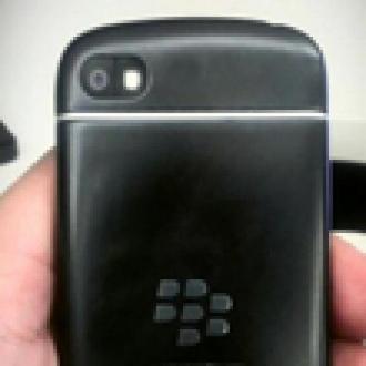 BlackBerry N-Serisi'nin Yeni Görüntüleri