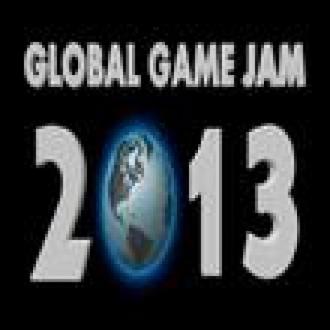 Global Game Jam 2013'e Hazır Olun
