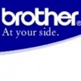 Brother Yeni Yazıcısını Tanıttı