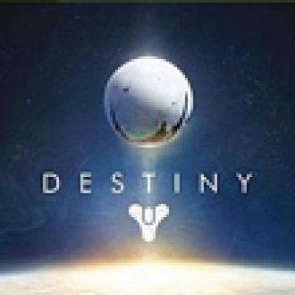 Destiny'den Yeni Ekran Görüntüleri