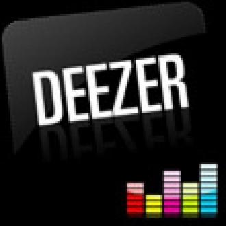 Galaxy S5 Sahiplerine Deezer Premium+