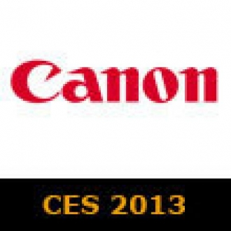Canon'dan Sürpriz Yeni Ürün