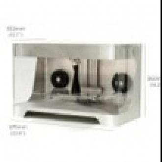 İlk Karbon Fiber 3D Yazıcı Tanıtıldı