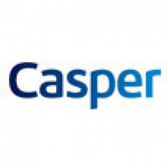 Casper ile Konuştuk