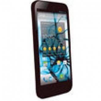 Casper'ın Yeni VIA Telefonu: A3316