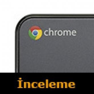 Asus Chromebox ile Chrome OS Deneyimi