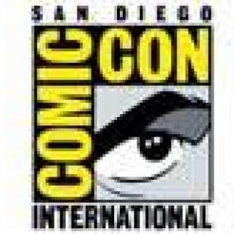 Comic Con'da Cosplay Fırtınası Esti