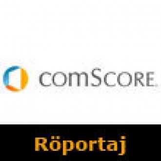 ComScore Verilerini Genişletiyor