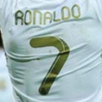 Ronaldo, Ceplere Transfer Oldu