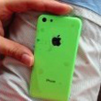Uygun Fiyatlı iPhone Lite'ın Görselleri
