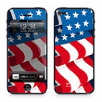 iPhone ABD'de Yine Zirvede