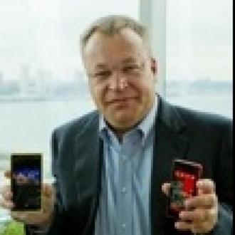 Nokia CEO'suna 18.8M Euro Tazminat