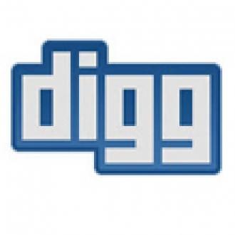 Digg'den RSS Okuyucu Geliyor!