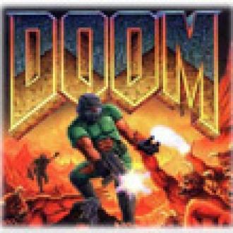 Doom Efsanesi Oyuncak Oldu