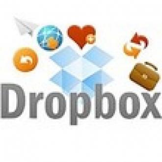 Dropbox'ın Başı Dertte!