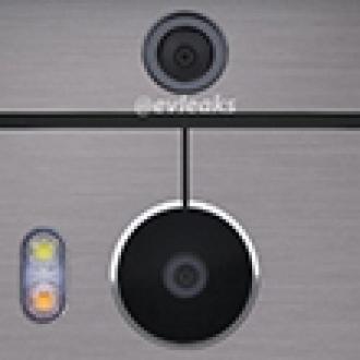 HTC M8 İçin Özel İşlemci