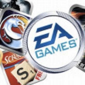 EA Fitili Ateşledi