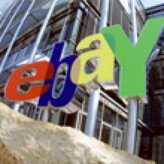 eBay Yeni Logosunu Gün Yüzüne Çıkardı