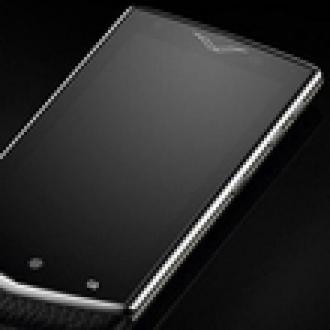 Vertu'dan Mega Pahalı Android!