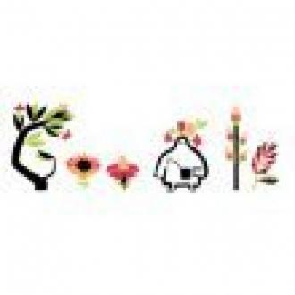 Google'dan İlkbahar Ekinoksu Doodle'ı