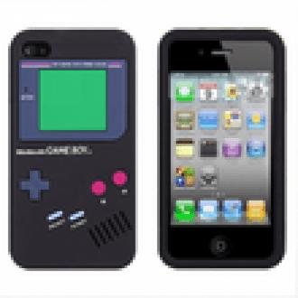 Game Boy Oyunlarını iPhone'da Oynayın!