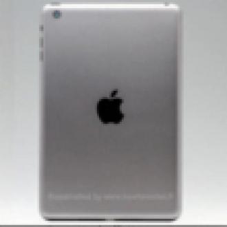 Yeni iPad Mini Fotoğrafları Sızdı