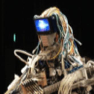 Robotların Konser Serisi Başladı!