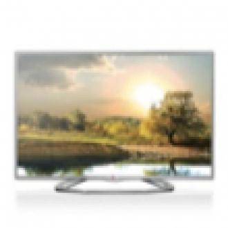 İndirimli Fiyata 3D Full HD TV!