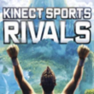 Kinect Sports Rivals Çıkış Tarihi