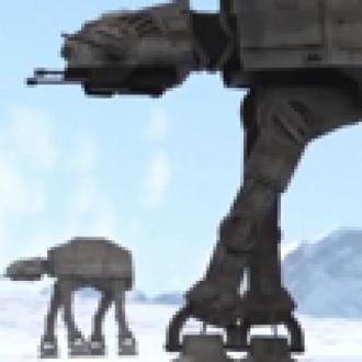 Star Wars, Kış Olimpiyatları'nda Olursa?