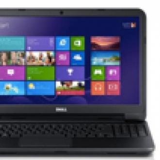 İndirimli Fiyata Dell Dizüstü Bilgisayar