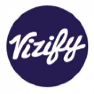 Sosyal CV Vizify Artık Yahoo'nun