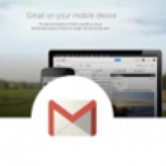 Google'dan Gmail'de Shelfie Uygulaması