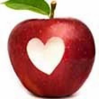 Kalbinizi Elma ile Koruyun