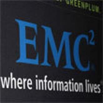 EMC Büyük Veri'yi Yorumluyor